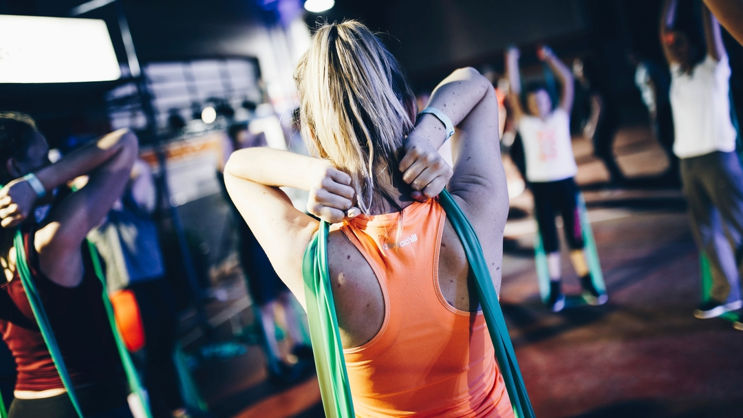 Strength training with resistance bands: effective or not?