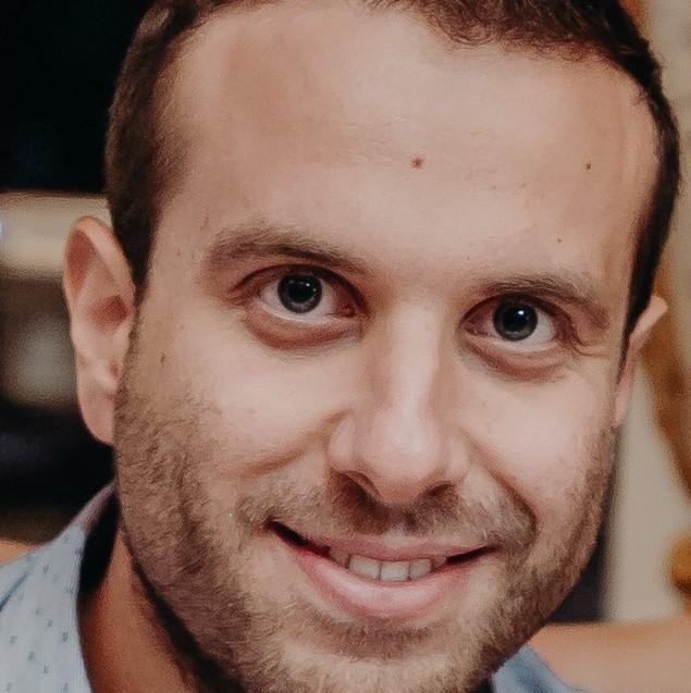 Dimitrios Angelidis