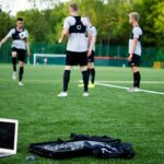 Why team sports like football should use GPS tracking
